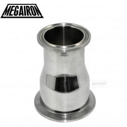 507.62 руб. 44% СКИДКА|MEGAIRON 51 мм до 38 мм редуктор 2