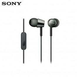 Наушники с микрофоном Sony MDR EX155AP -in Наушники from Электроника on Aliexpress.com | Alibaba Group