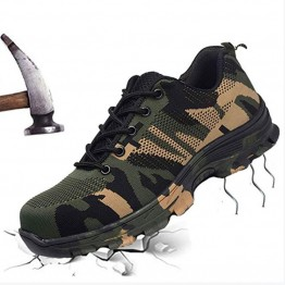 US $28.73 |Indestructible Safety Work Shoes Mesh Steel Toe Caps Shoe Outdoor Non slip Travel Anti puncture Tooling Boots for Man Woman-in Furniture Accessories from Furniture on Aliexpress.com | Alibaba Group