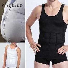 Повседневное Для мужчин новая мода танки лучших мужской корсет жилет Абдо Для мужчин плотно тонкие Для мужчин с дышащий Body Shaper 5 цветов Высокая эластичность Стиль купить на AliExpress