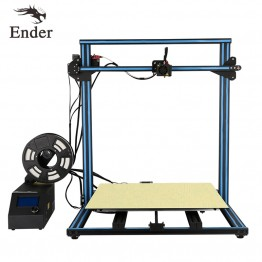 US $469.0 |CR 10s 4s 5s Printer 3D KIT Dual Z Rod Filament Monitoring Alarm,Continuation Print Large print size Creality 3D printer-in 3D Printers from Computer & Office on Aliexpress.com | Alibaba Group