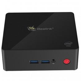 16362.12 руб. |Beelink Близнецы X55 ТВ коробка Ultimate мини ПК Intel Близнецы озеро Pentium J5005 Intel UHD Графика 8 GB + 128 GB 2,4G + 5,8G Wi Fi 1000 Мбит/с-in ТВ-приставки from Бытовая электроника on Aliexpress.com | Alibaba Group