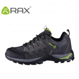 2624.47 руб. 46% СКИДКА| Походные женские и мужские осенне зимние водонепроницаемые ботинки Rax с анти скользящей подошвой  -in Походная обувь from Спорт и развлечения on Aliexpress.com | Alibaba Group