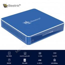 13867.08 руб. |Beelink N50 N5000 мини ПК Intel Близнецы озеро N5000 Intel HD Графика 605 8 ГБ Оперативная память 128 ГБ SSD 2,4 г 5,8 Г Wi Fi 1000 Мбит 4xUSB3. 0 BT4.0-in ТВ-приставки from Бытовая электроника on Aliexpress.com | Alibaba Group
