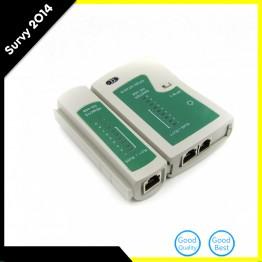 191.32 руб. 7% СКИДКА Профессиональный RJ45 RJ11 RJ12 CAT5 UTP сети LAN кабеля USB Тесты er детектор дистанционного Тесты инструменты сетевой инструмент-in Электронные системы данных from Электронные компоненты и принадлежности on Aliexpress.com   Alibaba Group