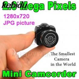 207.75 руб. 29% СКИДКА Kebidu Y2000 CMOS 2,0 HD цифровой Камера микро Мега пиксель карманная Видео Аудио Мини видеокамера 640*480 480 P DV DVR 720 P 200 W-in Мини-видеорегистраторы from Бытовая электроника on Aliexpress.com   Alibaba Group