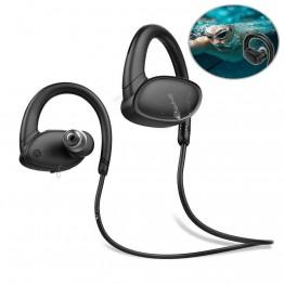 US $30.58 23% OFF|OVEVO X9 HiFi Bluetooth Headphones ,IPX7 Waterproof Fish Bionic 8G MP3 Earphone with Microphone Handfree Ear Hook for Swimming-in Bluetooth Earphones & Headphones from Consumer Electronics on Aliexpress.com | Alibaba Group