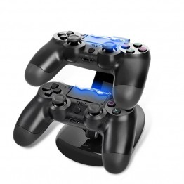 US $11.99 |New Dual Charger Controller Charger  for Sony PlayStation 4 for PS4 Game Accessories ABS Charger-in Replacement Parts & Accessories from Consumer Electronics on Aliexpress.com | Alibaba Group