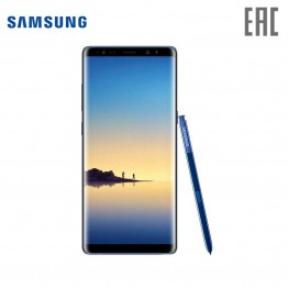 Смартфон Samsung Galaxy Note 8 64GB (SM N950F) [официальная российская гарантия]-in Мобильные телефоны from Телефоны и телекоммуникации on Aliexpress.com | Alibaba Group