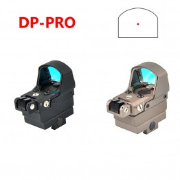 US $52.37 14% OFF|DP Pro Holographic Red Dot Sight With the 1911,1913 And Glock Mount Tactical Hunting Rifles Scope Reflex Red Dot Riflescope-in Riflescopes from Sports & Entertainment on Aliexpress.com | Alibaba Group