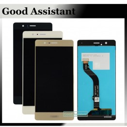 US $17.2 7% OFF|For Huawei P9 Lite / Huawei G9 VNS L21 VNS L22 VNS L23 VNS L31 VNS L53 LCD Display + Touch screen Digitizer Assembly Replacement-in Mobile Phone LCD Screens from Cellphones & Telecommunications on Aliexpress.com | Alibaba Group