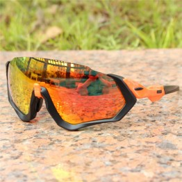 US $19.8 |4 Lens Airsoftsports  Cycling Sunglasses Polarized Men Sport Road Mtb Mountain Bike Glasses Eyewear-in Cycling Eyewear from Sports & Entertainment on Aliexpress.com | Alibaba Group