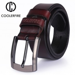 US $7.94 68% OFF|men high quality genuine leather belt luxury designer belts men cowskin fashion Strap male Jeans for man cowboy free shipping-in Men's Belts from Apparel Accessories on Aliexpress.com | Alibaba Group