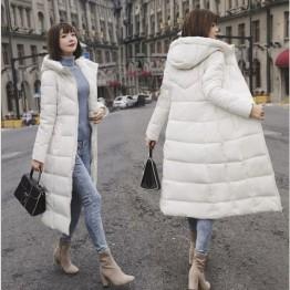 1471.99 руб. 44% СКИДКА|Зимняя куртка женская парка пальто плюс размер M 6XL модная пуховая куртка Длинная толстовка пуховик Толстая длинная куртка женская одежда-in Парки from Женская одежда on Aliexpress.com | Alibaba Group