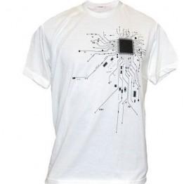 606.39 руб. 45% СКИДКА Компьютер Процессор Core сердце футболка для мужчин's чудак, дурачок Freak хакер PC Мужская футболка «геймер» летние шорты рукавом хлопковая Футболка Евро размеры-in Футболки from Мужская одежда on Aliexpress.com   Alibaba Group