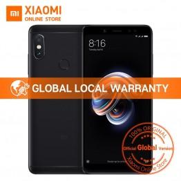 € 148.43 |Versión Global Xiaomi Redmi Note 5 4 GB 64 GB 5,99