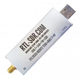 1435.84 руб. |RTL SDR блог RTL SDR V3 R820T2 RTL2832U 1PPM TCXO SMA RTLSDR программное радио (только ключ)-in Радио и ТВ-вещательное оборудование from Бытовая электроника on Aliexpress.com | Alibaba Group
