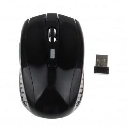 211.95 руб. 35% СКИДКА|2,4G беспроводная мышь Портативная оптическая 6 кнопок 1200 dpi мыши для компьютера PC ноутбук геймер черный синий зеленый красный цвет мышь-in Мыши from Компьютер и офис on Aliexpress.com | Alibaba Group