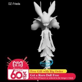 4574.4 руб. 29% СКИДКА|OUENEIFS DollZone DZ Frieda ELF 35 см Фигурки из смолы модель тела для девочек и мальчиков глаза Высокое качество магазин игрушек-in Куклы from Игрушки и хобби on Aliexpress.com | Alibaba Group