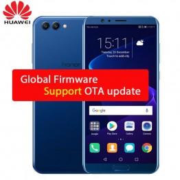 22286.22 руб. |Глобальный Rom huawei Honor вид 10 6G 64G Honor V10 мобильного телефона Octa Core ОТА 5,99