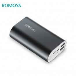 Внешний аккумулятор Romoss ACE 10 [Официальная гарантия 1 год, Доставка от 2 дней]-in Power Bank from Телефоны и телекоммуникации on Aliexpress.com | Alibaba Group