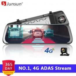4366.38 руб. 31% СКИДКА Junsun A930 ADAS 4G андроид зеркало камера с заднего вида видеорегистратор для авто 1080P регистратор DVR gps трекер WiFi Android навигато-in Видеорегистратор from Автомобили и мотоциклы on Aliexpress.com   Alibaba Group