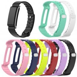 97.04 руб. 28% СКИДКА|Замена спортивные часы ремешок прочный браслет для Huawei A2 трекер купить на AliExpress
