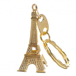 31.22 руб. 11% СКИДКА|4 цвета! Башня брелок ключи сувениры Paris Tour Ретро Классический Старинные брелок украшения держатель Лучший подарок купить на AliExpress