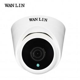 692.17 руб. 20% СКИДКА WANLIN 720 P/1080 P SONY IMX323 Full HD 2MP Крытый мини Пластик купол AHD Камера видеонаблюдения Камеры Скрытого видеонаблюдения с ИК купить на AliExpress