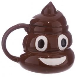 855.98 руб. 23% СКИДКА 3D забавная Kuso Shit креативная керамическая кружка кофейная чашка Kawaii фарфорная чашка для чая Новинка для друга подарок-in Кружки from Дом и сад on Aliexpress.com   Alibaba Group