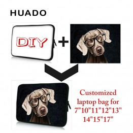 US $8.99 |customized laptop sleeve notebook case computer bag for 7 9 10 11 12 13 15 15.6 17 inch for Macbook/mi notebook pro 13.3/asus-in Laptop Bags & Cases from Computer & Office on Aliexpress.com | Alibaba Group