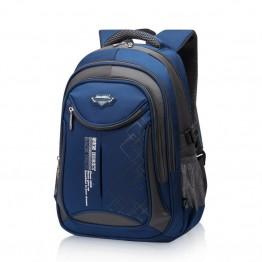 US $17.67 48% OFF|2019 hot new children school bags for teenagers boys girls big capacity school backpack waterproof satchel kids book bag mochila-in School Bags from Luggage & Bags on Aliexpress.com | Alibaba Group