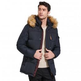 11400.0 руб. |2018 Классическая куртка ICEbear 15MD927D-in Парки from Мужская одежда on Aliexpress.com | Alibaba Group