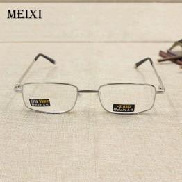 316.23 руб. 35% СКИДКА Мужские анти Blu ray очки для чтения ультра легкие смолы элегантные Пудра для женщин рамка очки для чтения модные очки + 1 1,5 2 2,5 3 4 купить на AliExpress