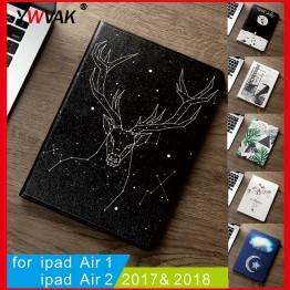 576.57 руб. 35% СКИДКА|Чехол для нового 2017 2018 iPad 9,7 дюймов Air 2 Air 1 высококачественный мягкий силикон с функцией автоматического пробуждения/сна смарт чехол-in Чехлы для планшетов и электронных книг from Компьютер и офис on Aliexpress.com | Alibaba Group