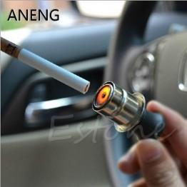 73.92 руб. 23% СКИДКА|ANENG 12 V Универсальная автомобильная Зажигалка для прикуривателя, штепсельная вилка, автоматическая розетка для VW SUV #1-in Кабели, адаптеры и разъемы from Автомобили и мотоциклы on Aliexpress.com | Alibaba Group