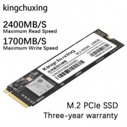 SSD M2 HDD 128 ГБ 256 ГБ 512 ГБ ТБ жесткий диск m.2 NVMe PCIe твердотельный жесткий диск для компьютера от Kingchuxing