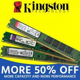 168.12 руб. 65% СКИДКА|Kingston1GB 2 Гб PC2 DDR2 4 Гб DDR3 8 Гб 667 МГц 800 МГц 1333 МГц 1600 МГц 8G 1333 ПК памяти оперативная память модуль настольных компьютеров-in ОЗУ from Компьютер и офис on Aliexpress.com | Alibaba Group