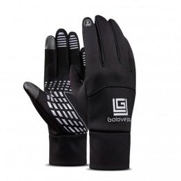289.79 руб. 32% СКИДКА Waterproof Fleece Men Women Ski Gloves Wind proof Thermal Touch Screen Outdoor Sport Cycling Snowboard Gloves-in Лыжные перчатки from Спорт и развлечения on Aliexpress.com   Alibaba Group