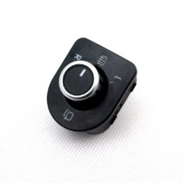 US $16.99 |Matt Chrome Rear View Side Mirror Switch Knob (Heat & Fold Mirror Support) For VW Volkswagen Golf MK4-in Car Switches & Relays from Automobiles & Motorcycles on Aliexpress.com | Alibaba Group