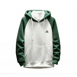 US $14.3 50% OFF|Hoodie Mens Pullover Cotton Green Mens Casual Clothing Youth Hoodie Fleece Warm Hoody Male Sweatshirt Hip Hop Autumn Winter-in Hoodies & Sweatshirts from Men's Clothing on Aliexpress.com | Alibaba Group