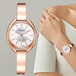 226.34 руб. 35% СКИДКА|женские часы Lvpai новый модель модные роскошные часы женские часы браслеты наручные Часы повседневые кварцевые аксессуары для женщин деловой стиль LP025-in Женские часы-браслет from Ручные часы on Aliexpress.com | Alibaba Group
