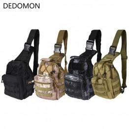 632.56 руб. 13% СКИДКА|Molle походные рюкзаки для альпинизма, военный тактический рюкзак, одиночная сумка на плечо, спортивный рюкзак, походная сумка, рюкзак для путешествий-in Сумки для альпинизма from Спорт и развлечения on Aliexpress.com | Alibaba Group