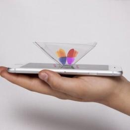 653.49 руб. |2 шт смартфон пирамидальный проектор/3D Голограмма Пирамида дисплей проектор для смартфона, универсальный для iOS, Android-in Игрушки-приколы from Игрушки и хобби on Aliexpress.com | Alibaba Group