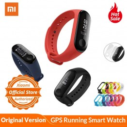 US $23.49 |Global Version Xiaomi Mi Band 3 miband 3 Wristband 0.78