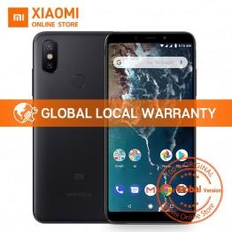 15240.77 руб.  Глобальная версия Xiaomi Mi A2 6 ГБ 128 ГБ 5,99