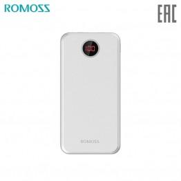 Внешний аккумулятор Romoss HO20 с дисплеем 20000мАч  -in Power Bank from Телефоны и телекоммуникации on Aliexpress.com | Alibaba Group