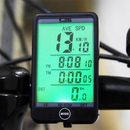 764.6 руб. |Suding с высоким рейтингом SD 576A водостойкий велосипедный компьютер Легкий режим сенсорный проводной велосипедный компьютер велосипедный Спидометр ЖК подсветка-in Велосипедный компьютер from Спорт и развлечения on Aliexpress.com | Alibaba Group