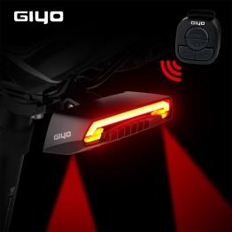 2300.35 руб. 45% СКИДКА|GIYO батарейный блок велосипедный фонарь USB Перезаряжаемый горный велосипед фонарь задний фонарь светодиодный поворотник велосипедный фонарь фонарик для велосипеда-in Велосипедная фара from Спорт и развлечения on Aliexpress.com | Alibaba Group