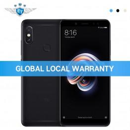 € 159.29 |Xiaomi Redmi Note 5 4 GB 64 GB versión Global Smartphone 5,99
